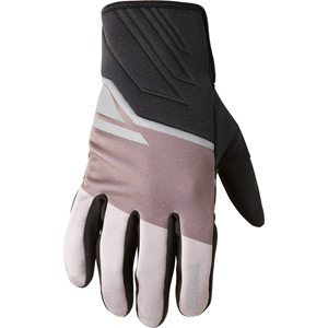 Sprint men's softshell gloves