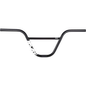 Tremelo plain gauge cro-mo bar 780 x 9.5 x 1deg up x 11 deg backsweep
