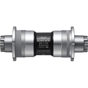 BB-7700 Dura-Ace bottom bracket 68 - 109 mm