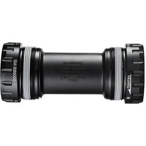 BB-9000 Dura-Ace HollowTech II bearing cups - 68 mm English thread