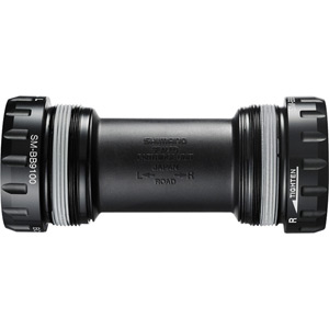 BB-R9100 Dura-Ace HollowTech II bearing cups - 68 mm English thread