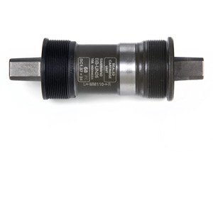 BB-UN26 bottom bracket 68 - 122.5 mm