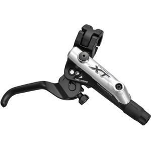 BL-M785 XT I-spec-B compatible disc brake lever, left hand, black
