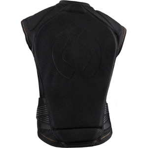 Classic Vest Back Protector - Large