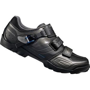 M089 SPD shoes, black, size 46 wide