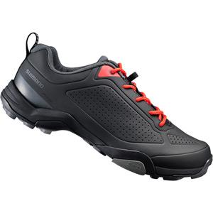 MT3 SPD shoes, black, size 36