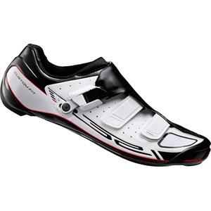 R321 SPD-SL shoes, white, size 42