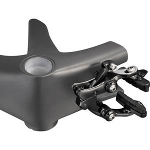BR-9010 Dura-Ace brake calliper, 49 mm drop, direct mount, rear