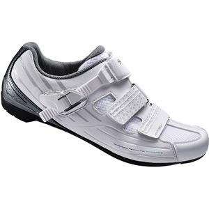 RP3W SPD-SL shoes, white, size 36
