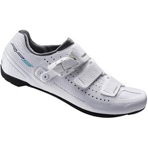 RP5W SPD-SL shoes, white, size 41