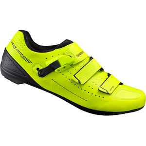RP5 SPD-SL shoes, yellow, size 43
