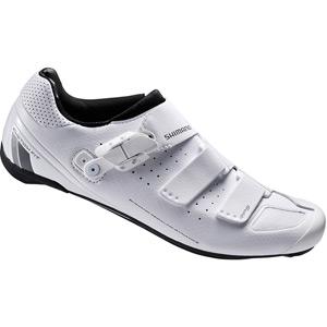 RP9 SPD-SL shoes, white, size 44