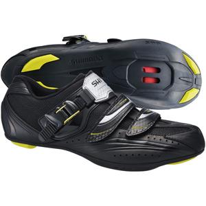 RT82 SPD shoes black size 41