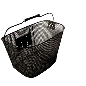 Mesh baskets - Quick Release