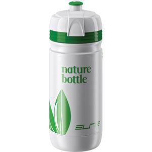 Nature Bottle Corsa white 550 ml - 100% biodegradable