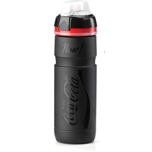 Coke Cola Bottle Super Corsa black 750 ml