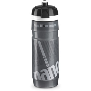 Nanogelite Corsa thermal squeeze bottle 500 ml smoke - 4 hours thermal
