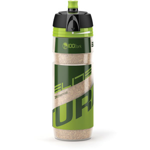 Turacio Jossanova thermal squeeze bottle 500 ml green - 3 hours thermal