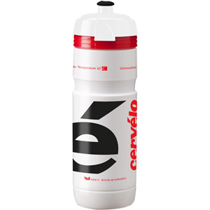 Cervelo Bottle Super Corsa white 750 ml