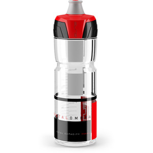 Crystal Ombra clear red 750 ml