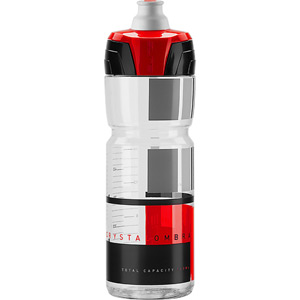 Crystal Ombra membrane clear red 750 ml