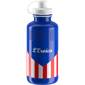 Eroica squeeze bottle, 500 ml, USA classic