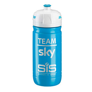 Team SKY branded water bottle, wide neck, 550 ml