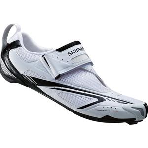 TR60 SPD-SL shoes, white / black, size 39
