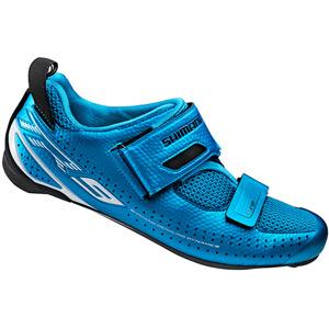 TR9 SPD-SL shoes, blue, size 45