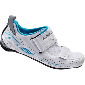 TR9W SPD-SL shoes, white, size 37