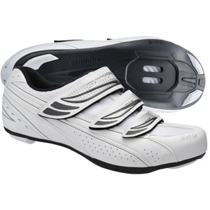 WR35 SPD shoes, white, size 39