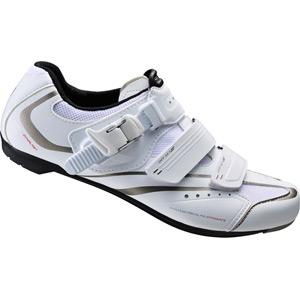 WR42 SPD-SL shoes, white, size 37
