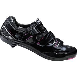 WR62 SPD-SL shoes, black, size 42
