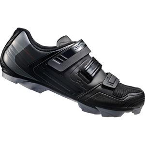 XC31 SPD shoes, black, size 46