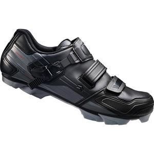 XC51N SPD shoes black size 42