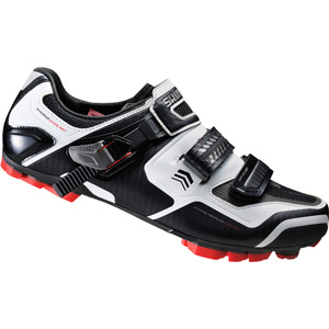 XC61 SPD shoes, white, size 45