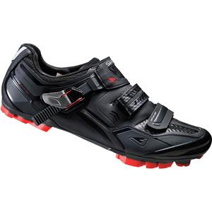 XC70 SPD shoes, black, size 40