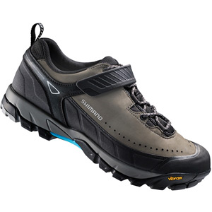 XM7 SPD shoes, grey, size 43