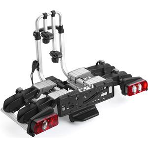 Dolomiti Ramp folding 2 bike towbar carrier 13 - pin