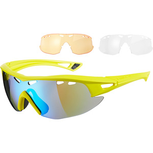 Recon glasses 3 lens pack