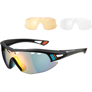 Recon glasses 3 lens pack