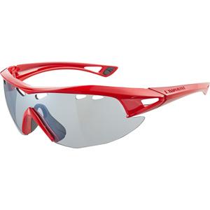 Recon glasses single lens