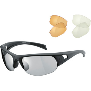 Mission glasses 3 lens pack