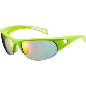 Mission glasses single lens