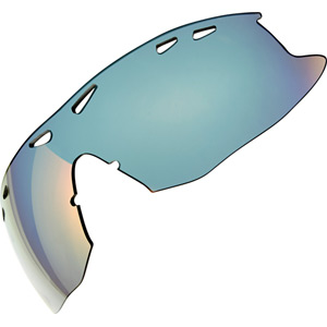 Recon spare lens - Carl Zeiss Vision blue mirror