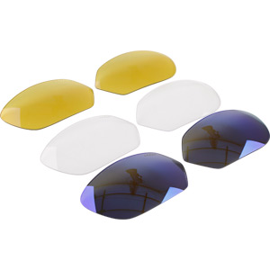 AR1 blue lens kit