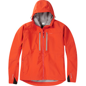 Zenith men's softshell jacket