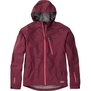 Roam men's waterproof jacket