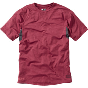 Roam marl men's short sleeved jersey