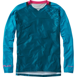 Flux Enduro men's long sleeve jersey